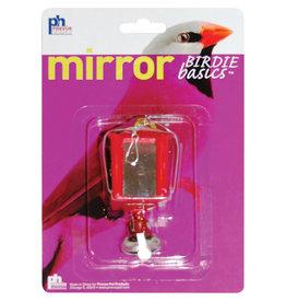 Prevue Hendryx Prevue Hendryx Birdie Basics Lantern Mirror