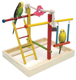 Penn Plax Penn Plax Bird Activity Center - Medium