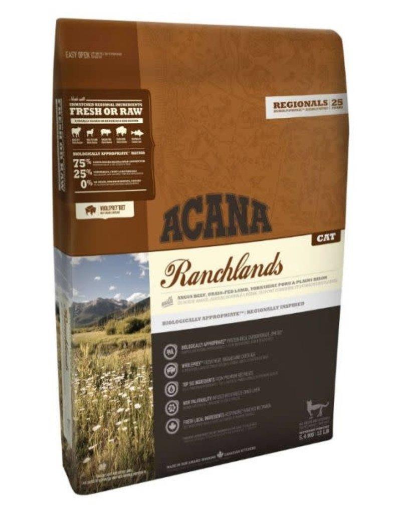 Acana Acana Ranchlands Cat 5.4kg