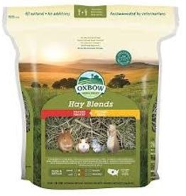 Oxbow Hay Blends Timothy and Orchard 20oz