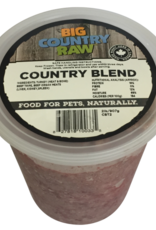 Big Country Raw Big Country Raw Country Blend 2lb