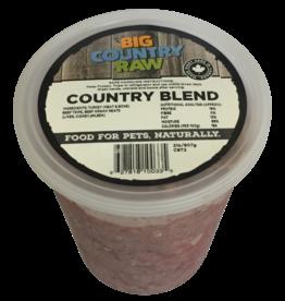 Big Country Raw Big Country Raw Country Blend 2lb