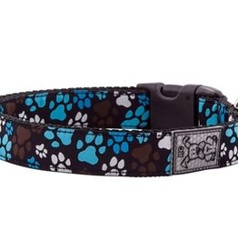 RC Pets RC Pets Clip Collar M Pitter Patter Chocolate