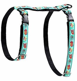 RC Pets RC Pets Kitty Harness Fish Chunky