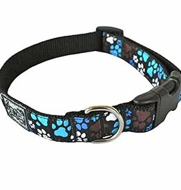 RC Pets RC Pets Clip Collar XS Pitter Patter Chocolate