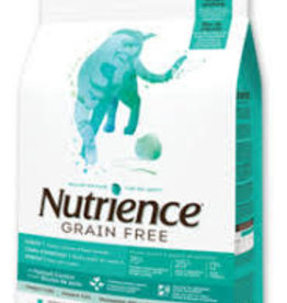 Nutrience Nutrience Grain Free Indoor Cat – Turkey, Chicken & Duck Formula - 1.13kg