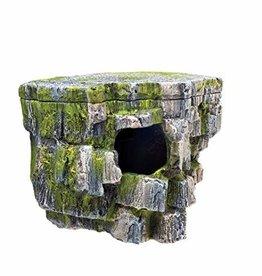 Zilla Vertical Rock Cave