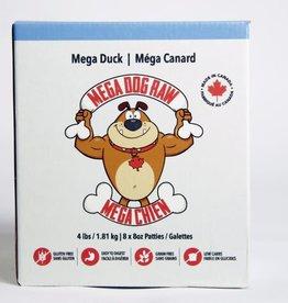 Mega Dog Mega Dog Mega Duck 2lb