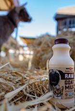 Boss Dog Boss Dog Raw Goat Milk 32oz