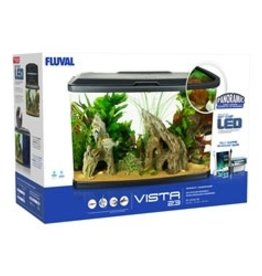 Fluval Fluval Vista Aquarium Kit 8.5 US Gal (35L)