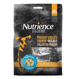 Nutrience Nutrience Grain Free Subzero Freeze-Dried Fraser Valley Treats - Chicken, Chicken Liver and Duck Liver - 70 g (2.5 oz)