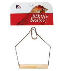 Prevue Hendryx Prevue Hendryx Bird Swing 4x5