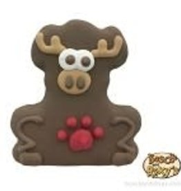 Bosco and Roxy's Bosco and Roxy's Love Your Country Canadian Moose 1pc