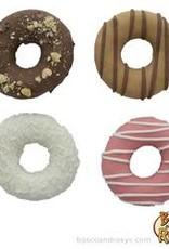 Bosco and Roxy's Cookie - Bosco and Roxy's A Dog's Life Mini Donut 1pc