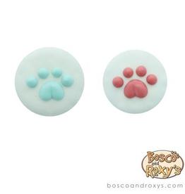 Bosco and Roxy's Bosco and Roxy's Birthday Collection Tiny Circle Paws