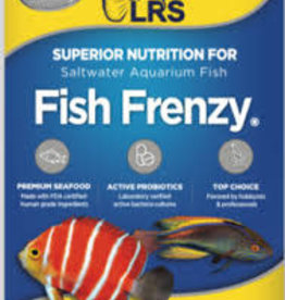 LRS Fish Frenzy 8oz