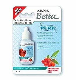 Marina Marina Betta Pure Water Conditioner - 25 ml (0.84 fl oz)