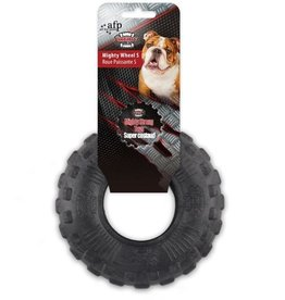All Four Paws All Four Paws Mighty Rex Wheel 4in