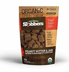 slobbers Slobbers Peanut Butter & Jam 205g