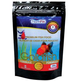 Northfin Northfin Goldfish Formula - 2 mm Sinking Pellets - 250 g