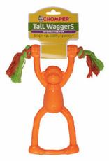 Chomper Swinging Monkey TPR Tugger