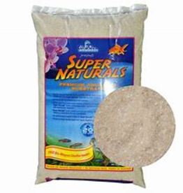 CaribSea Caribsea Super Naturals - Crystal River Sand - 50 lb