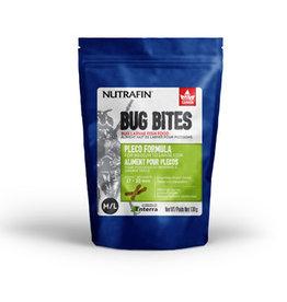 Nutrafin Fluval Bug Bites Bottom Feeder M/L 17-20mm Sticks for Plecos - 130g