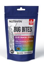 Nutrafin Nutrafin Bug Bites Colour Enhancing Formula - Medium to Large Fish - 100 g