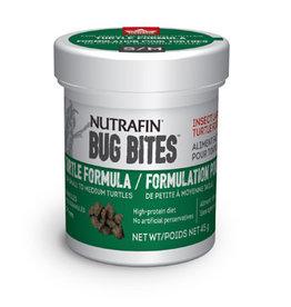 Nutrafin Fluval Bug Bites Turtle Formula - 45 g