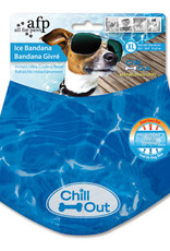 All Four Paws All for Paws Chill Out Ice Bandana, X-Large