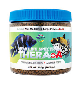 New Life Spectrum New Life Spectrum Naturox Thera Plus - 3 mm Sinking Pellets - 300 g