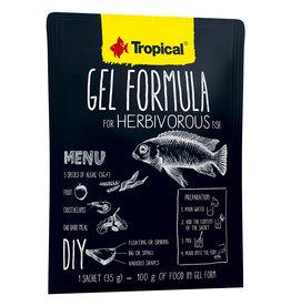 Tropical Tropical Gel Formula - Herbivore - 35 g - 1 pk