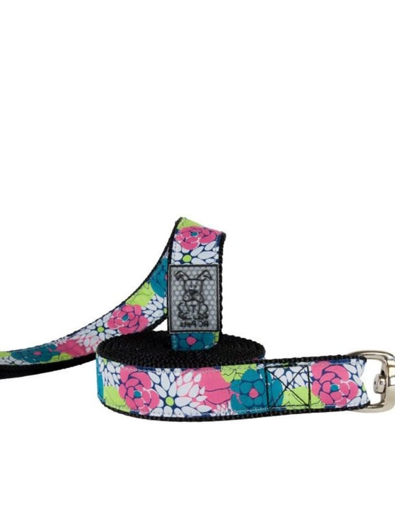 RC Pets RC Pets Leash 3/4x6 Full Bloom