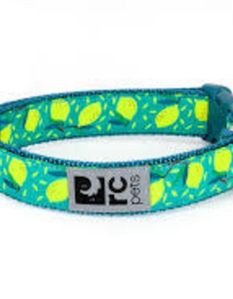 RC Pets RC Pets Clip Collar S Lemonade