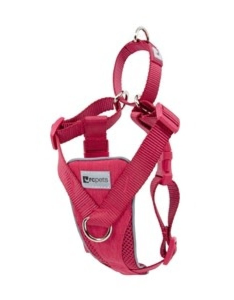 RC Pets RC Pets Tempo No Pull Harness M Heather Azalea