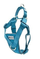 RC Pets RC Pets Tempo No Pull Harness M Heather Teal