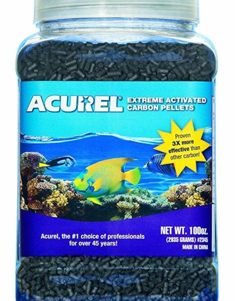 Acurel Acurel Extreme Activated Carbon Pellets - 100 oz