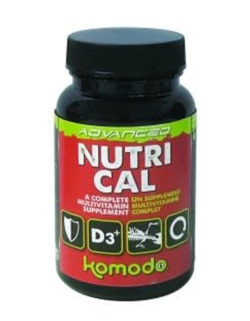 Komodo Komodo Nutri-Cal 75g