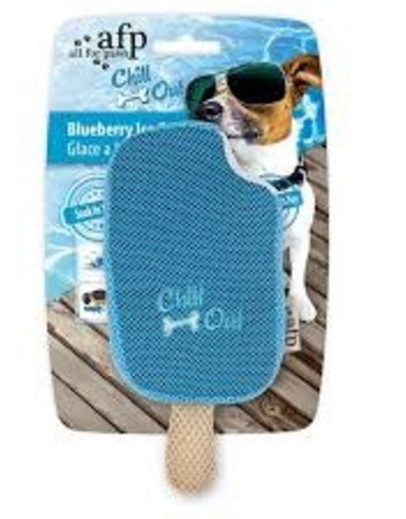 All Four Paws All for Paws Chill Out Cooling Sorbet