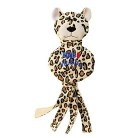 Kong Kong Wubba™ No Stuff Cheetah Lg