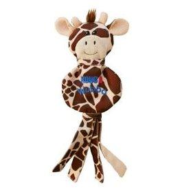 Kong Kong Wubba™ No Stuff Giraffe Lg