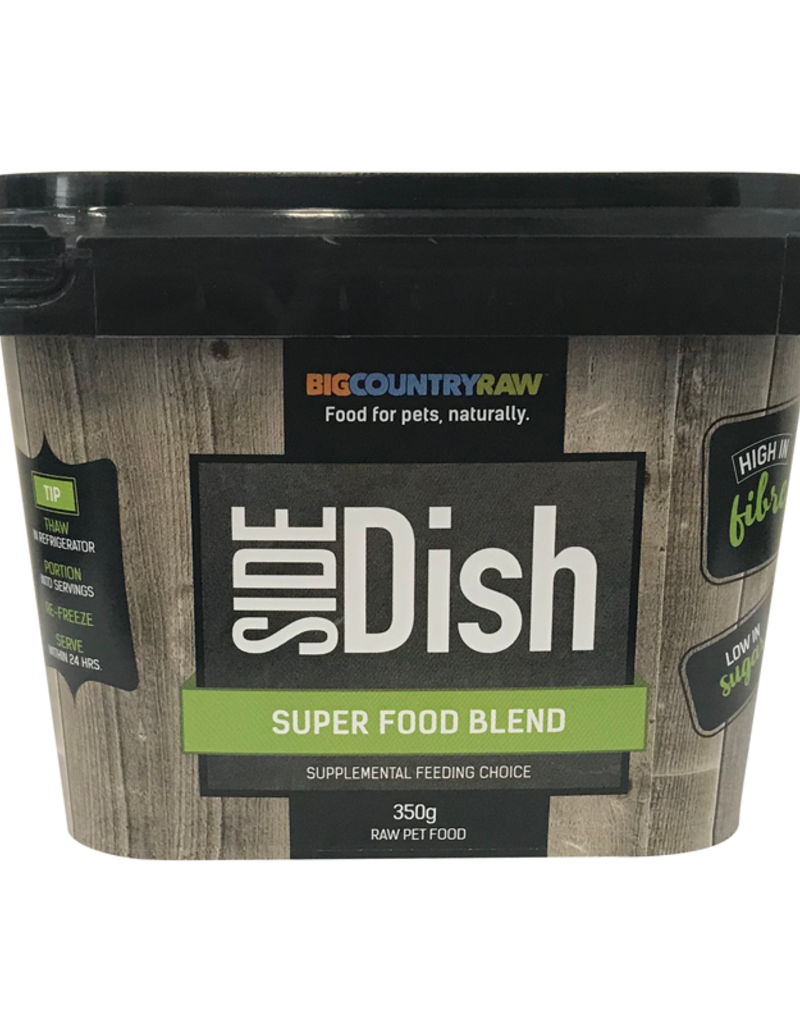 Big Country Raw Big Country Raw Super Food Blend 350g