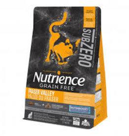 Nutrience Nutrience Grain Free Subzero for Cats - Fraser Valley - 1.13 kg