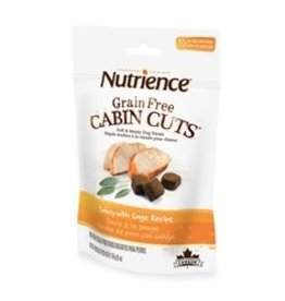 Nutrience Nutrience Grain Free Cabin Cuts - Turkey with Sage - 170 g