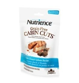 Nutrience Nutrience Grain Free Cabin Cuts - Maple Glazed Salmon - 170 g