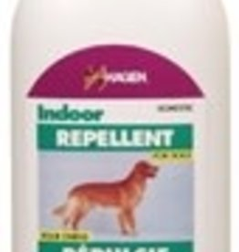 Hagen Non-Aerosol Dog Indoor Repellent - 300 ml (10 oz)
