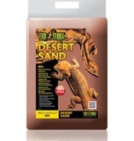 Exo Terra Exo Terra Desert Sand - Red - 10 lb (4.5 kg)