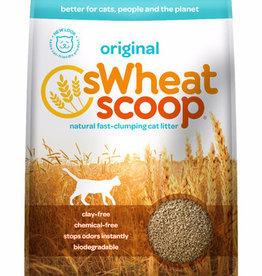 Swheat Scoop Swheat Scoop Original Cat Litter 12LB