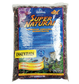 CaribSea CaribSea Super Naturals Blue Ridge - 5 lb Super Naturals Blue Ridge - 5 lb