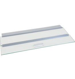 Seapora Seapora Glass Canopy 20x10